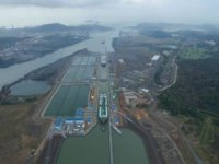 Expanded Panama Canal Sees Three LNG Carrier Transits in Single Day