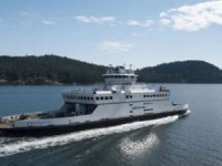 Two Injured in Rescue Boat Drill on B.C. Ferry