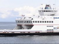 Crewmember Injured in Boat Drill at B.C. Ferry Terminal