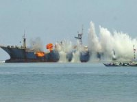 Indonesia Turns to Google in War on Illegal Fishing