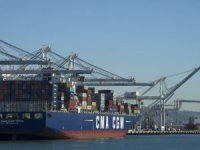 CMA CGM Looking to Expand Logistic Business with Investment in CEVA Logistics