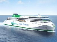 "Delivery of giant cruise ferry ""likely to be delayed"""
