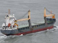 Pirates Kidnap Twelve Crew from Dutch Cargo Ship Off Nigeria