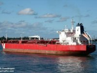 Dutch-Flagged Tanker Spills 2,600 Gallons of HFO in Lower Mississippi River