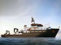 Research vessel to be equipped with PDI centerboard system