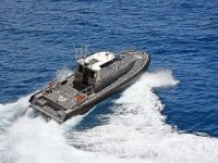 Metal Shark delivers two boats to Virgin Islands Port Authority