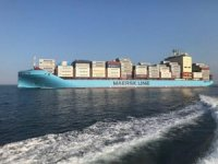 Maersk to Test AI-Powered Situational Awareness System Aboard a Containership