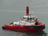 Keppel on track to deliver South East Asia's first LNG fueled tug