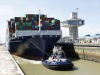 Panama Canal Increases Maximum Beam for Ships Using Neopanamax Locks