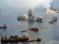 Trump Administration Moving to Relax Some Offshore Drilling Rules Put in Place After Deepwater Horizon