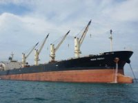 MAIB: Pilots' 'Very Limited Local Knowledge' Led to Bulker's Groundings in UAE