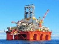 Drilling Mud Spills from Transocean Barents Off Newfoundland and Labrador