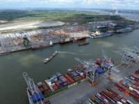 Fluxys to Add a Permanent LNG Bunkering Facility in Antwerp