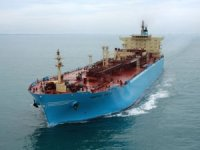 Maersk Tankers Confirms Order for Six Newbuilds in China
