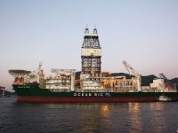Two Ocean Rig drillships first with ABS MPD-Ready notation