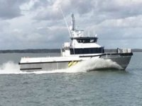 Offshore wind: Periods of 2018 will see all Seacat vessels under charter