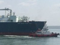 H-Energy Launches India's First Floating LNG Terminal