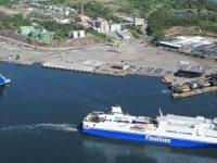 Finnlines Invests in Sustainability, Orders Three New Green Ro-Ro Vessels