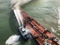 U.S. Coast Guard to Hold Public Hearing on Fatal Barge Explosion Off Texas