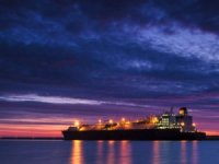 U.S. LNG Exports Set to Gain as Iran Deal Dies