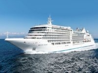 Silversea Cruises orders a third Silver Muse sister ship