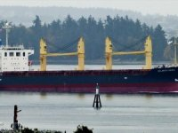 Japanese Shipping Company Fined $1 Million for 'Magic Pipe' on Bulk Carrier
