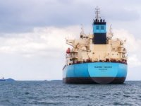 Maersk Tankers to Wind Down Customer Agreements in Iran