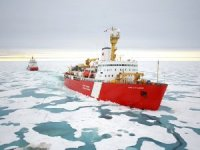 ABS Awarded Contract to Class Canadian Coast Guard's Entire 114-Vessel Fleet