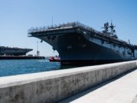Port of San Diego and U.S. Navy Make Plans for Sea Level Rise