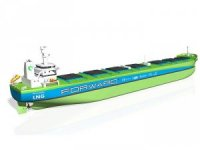 Eniram joins Project Forward LNG-fueled bulker initiative