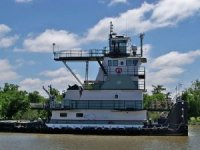 Crosby Tugs opts for ABS software for Subchapter M compliance