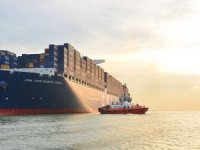 'Sulphur Cap Chaos in 2020' Warn World's Shipowners