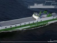 Knud E Hansen to Design Hybrid RoRos for Grimaldi Group
