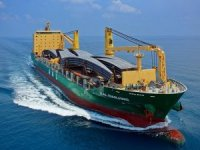 Cranes, Heavy Lift Shipping, Engineering and New Technologies