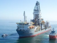 Shell Makes Large Deepwater Discovery in U.S. Gulf of Mexico