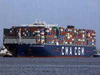 CMA CGM Becomes Latest Shipping Line to Set Bunker Surcharge Amid Rising Fuel Costs