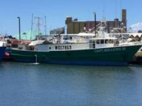 Consent decrees agreed in Hawaii fishing vessel pollution case