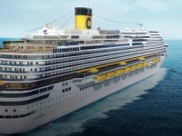 Costa Cruises to Grow Capacity by 43 Percent by 2021