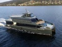 Wilderness tour boat is Australia's first with Silent Drive
