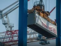 DCT Gdansk Achieves Milestone with Handling 9th Million Container
