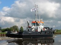 De Hoop tug sextet set to go to work in Caspian