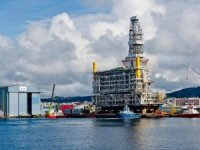 22,000-Tonne Johan Sverdrup Drilling Topside Going to Meet Pioneering Spirit