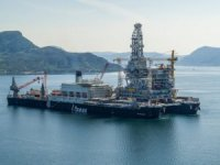 Pioneering Spirit Picks Up and Installs the Johan Sverdrup Drilling Platform in a Single Lift