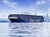 CMA CGM Teams with San Francisco Start-Up to Install Artificial Intelligence System On Board Ships