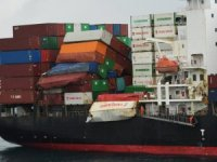 Australia to Investigate Loss of 83 Containers from Ship in Heavy Weather