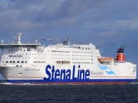 Stena Line to Use Artificial Intelligence Technology to Reduce Fuel Consumption