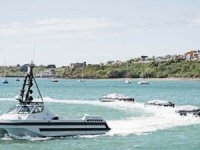 Royal Navy Returns to Minesweeping with Autonomous Boat
