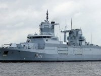 ThyssenKrupp's Naval Shipbuilding Division Faces Headwinds