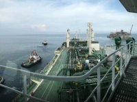 Adriatic LNG Receives its 600th Carrier