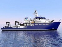 Oregon State exercises option for second Regional Research Vessel